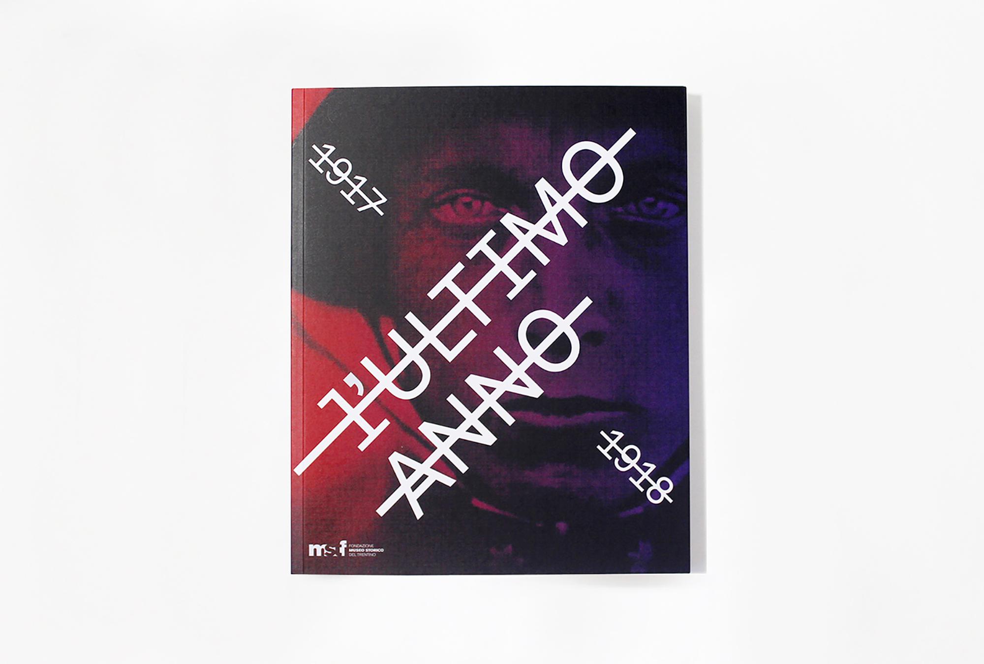 2018_L'ultimo anno_Libro copertina