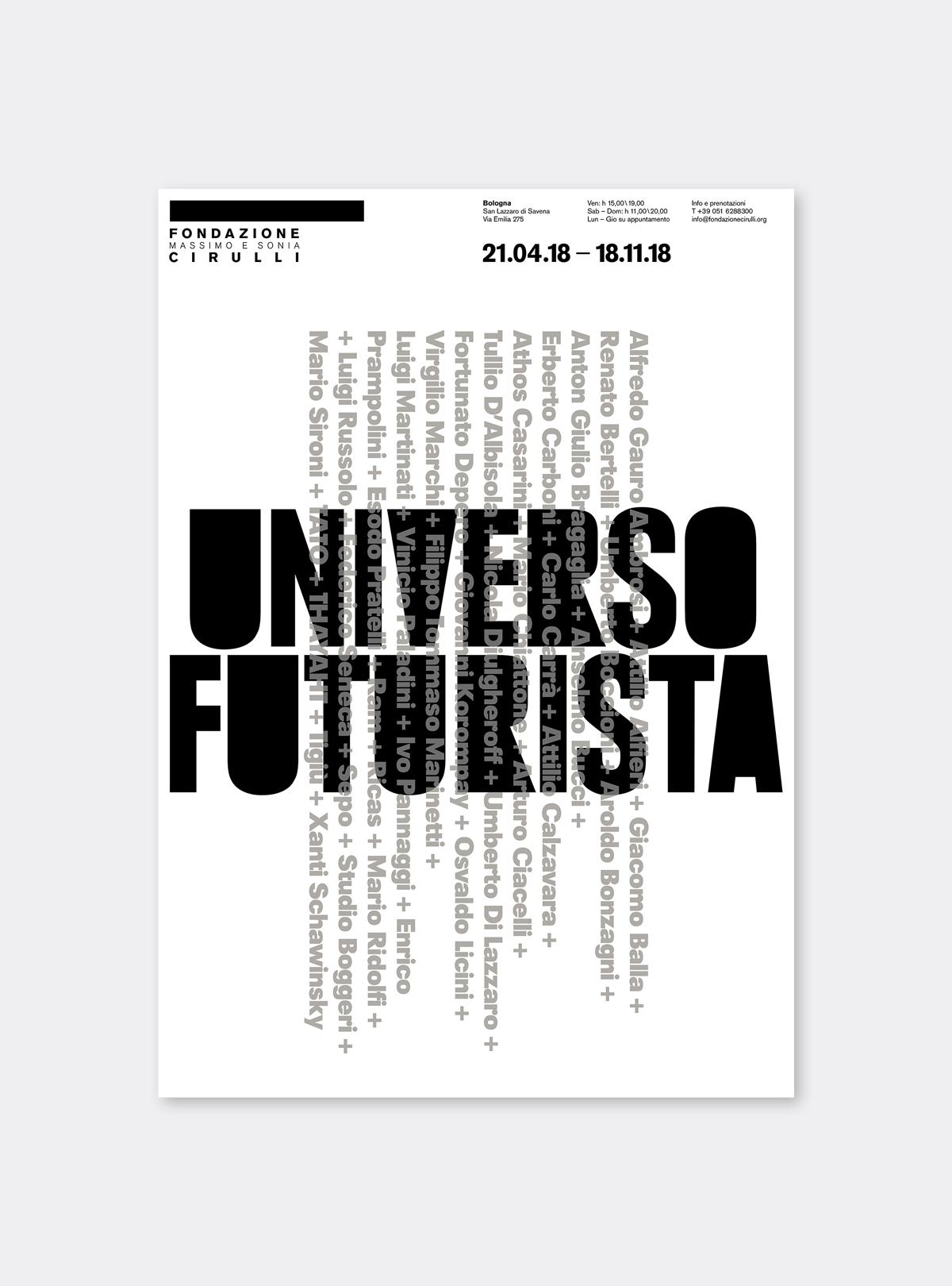 2018_Universo-Futurista_Poster