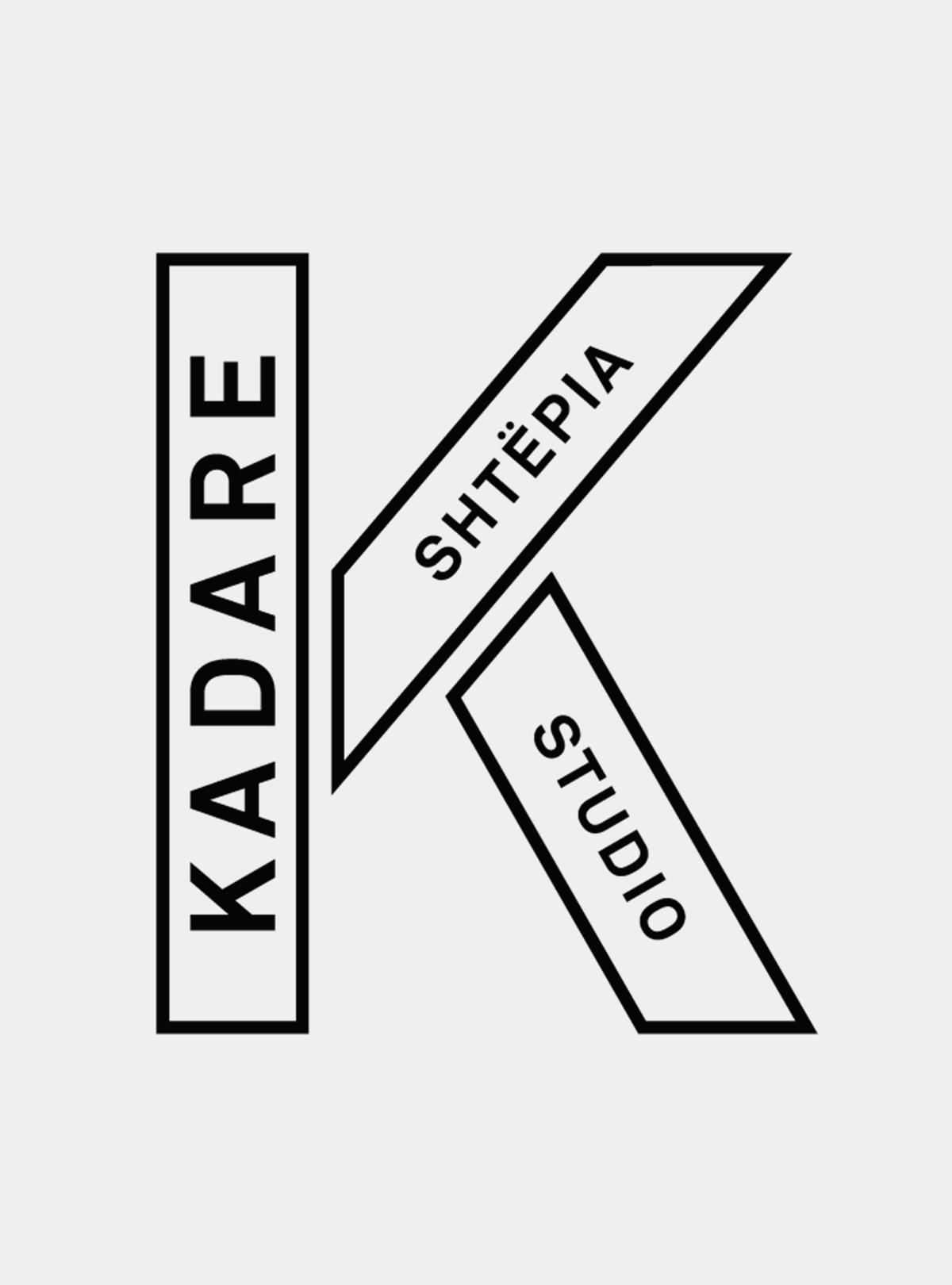 2019_Ismail-Kadare_Logo